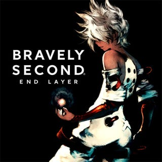 Illustration for article titled Bravely Second: End Layer Headed West