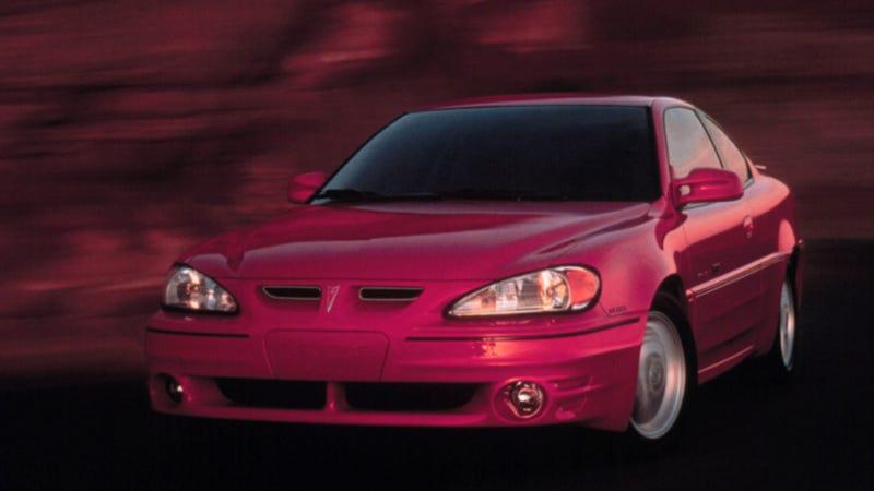Illustration for article titled The Feds Didn't Kill Pontiac, Pontiac Killed Pontiac