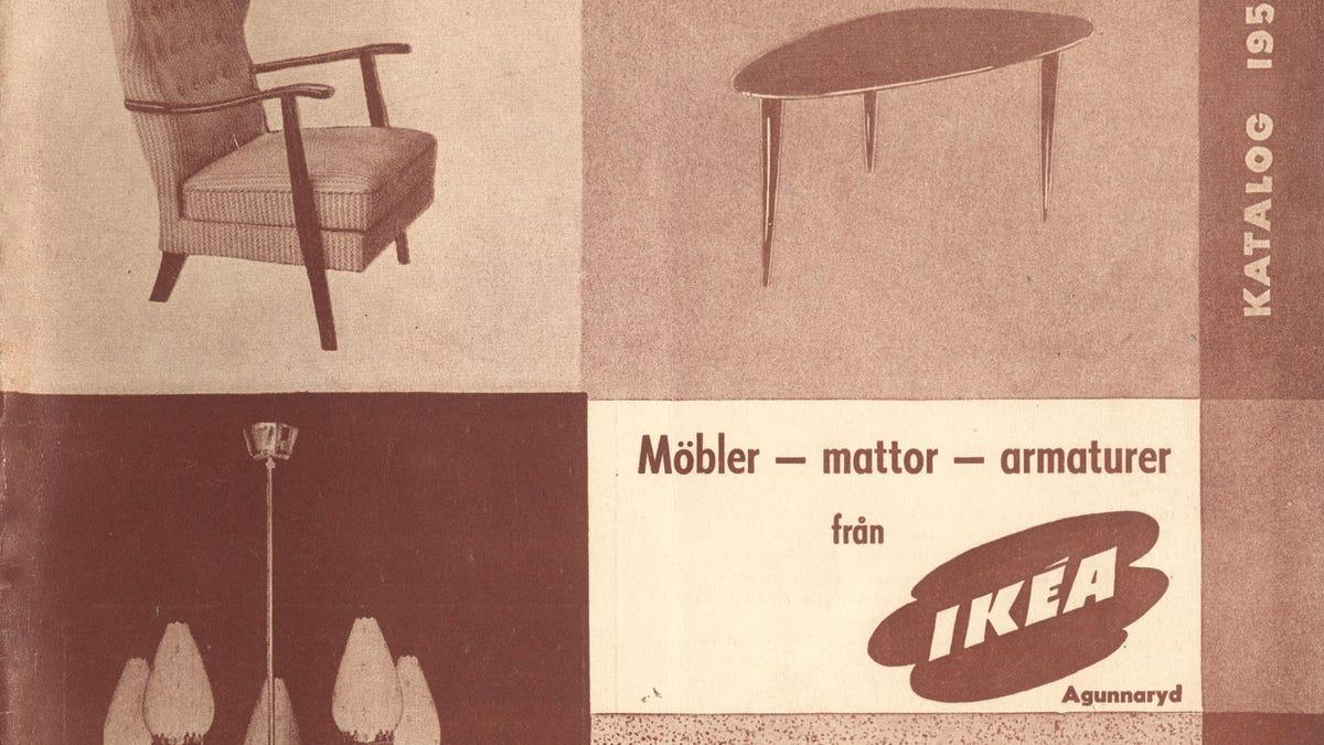 Gemütlich Ikea Schranke Katalog Ideen - Die Designideen für ...