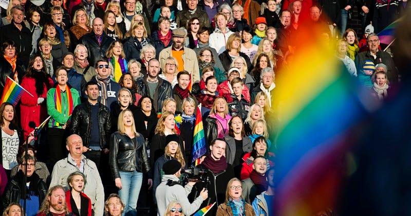 Google se disculpa por haber bloqueado vídeos LGBT en el modo restringido