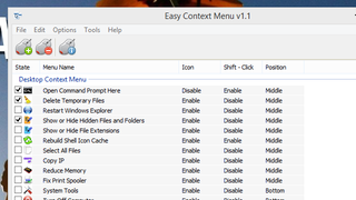 Illustration for article titled Easy Context Menu Adds Useful Options to Right-Click Menus