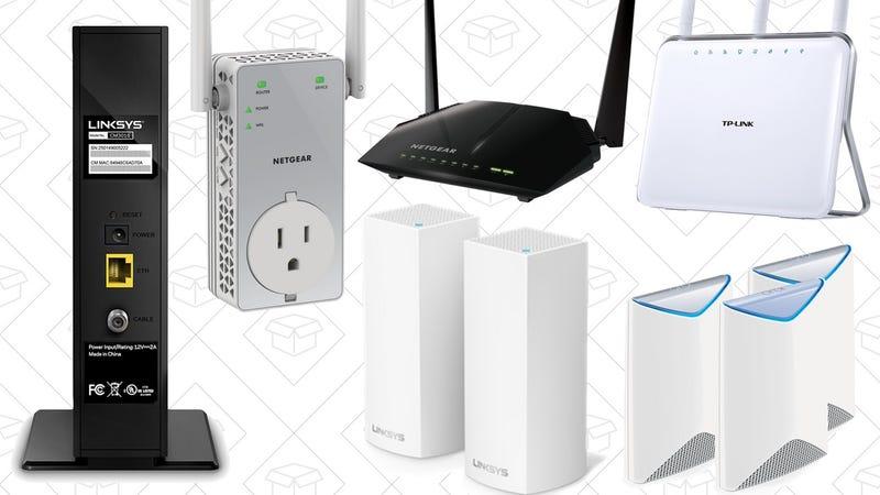 Amazon Networking Sale