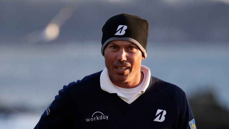 Illustration for article titled Extremely Rich Golfer Matt Kuchar Defends Stiffing His Caddie