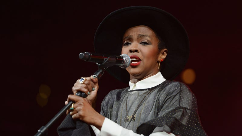 Illustration for article titled Lauryn Hill Is Late to Her Own Concert, Yells at Fan About 'Respect'