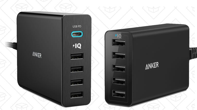 Your Favorite USB Charging Hub: Anker PowerPort