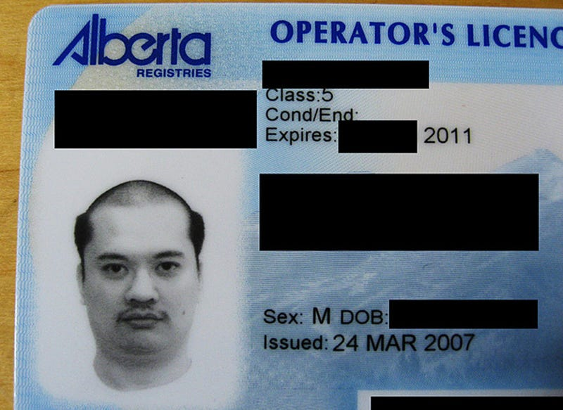 Illustration for article titled Haircut Gets Alberta Man Out Of Fix-It Ticket