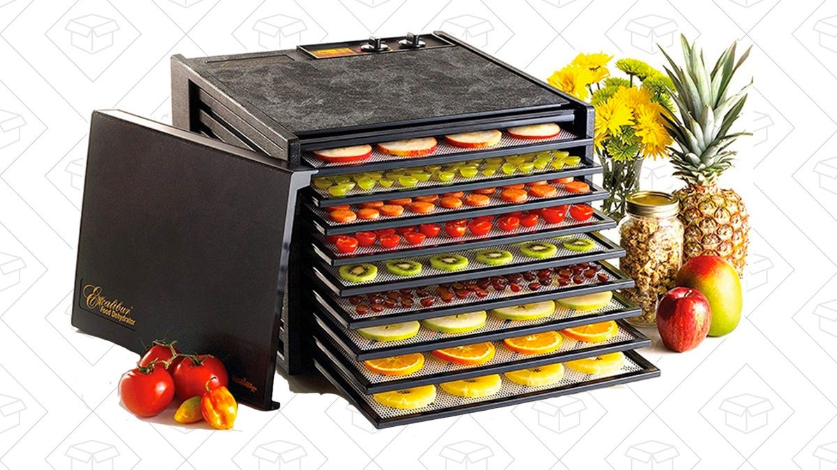 Fridays Best Deals 4k Monitor Dyson Vacuum Oled Tvs And More Excalibur Dehydrator Wiring Diagram