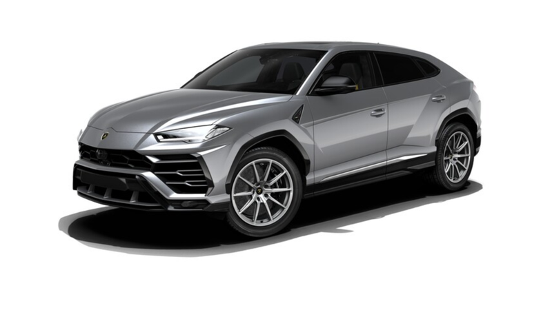 Here S The Worst Combination I Could Make On The Lamborghini Urus