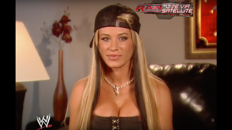 Former WWE Wrestler Ashley Massaro Dead At 39