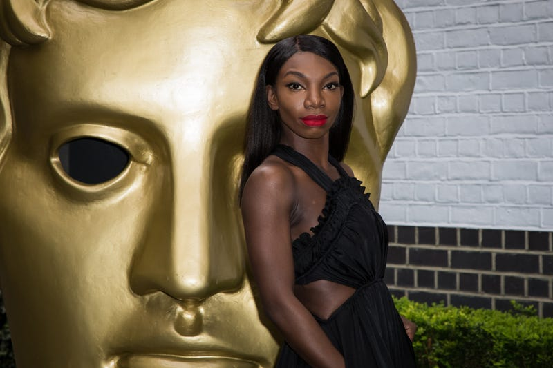 Illustration for article titled #MeToo: Michaela Coel Reveals She Was Sexually Assaulted While WritingChewing Gum