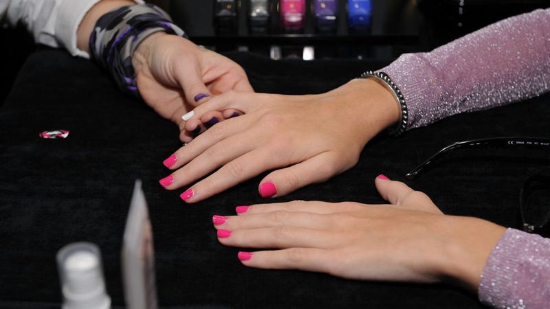 Nail Polish Companies Are Lying To You