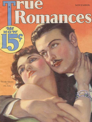 Illustration for article titled In Defense Of (Some) Romantic Heroes