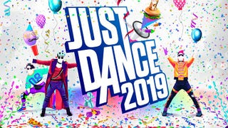 Just Dance 2019 for Wii | $25 | eBayJust Dance 2019 for Switch | $25 | eBay Just Dance 2019 for Xbox One | $25 | eBayJust Dance 2019 for PS4 | $25 | eBay