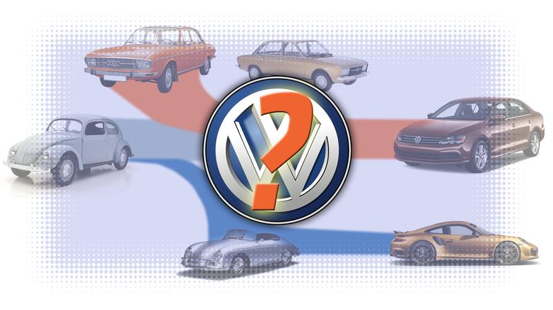 Illustration for article titled Volkswagen Isn't Volkswagen