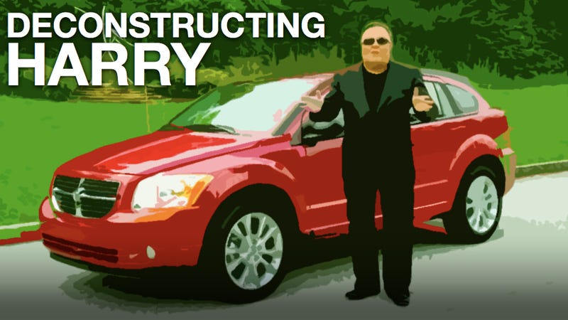 Illustration for article titled Why I love America's worst car critic