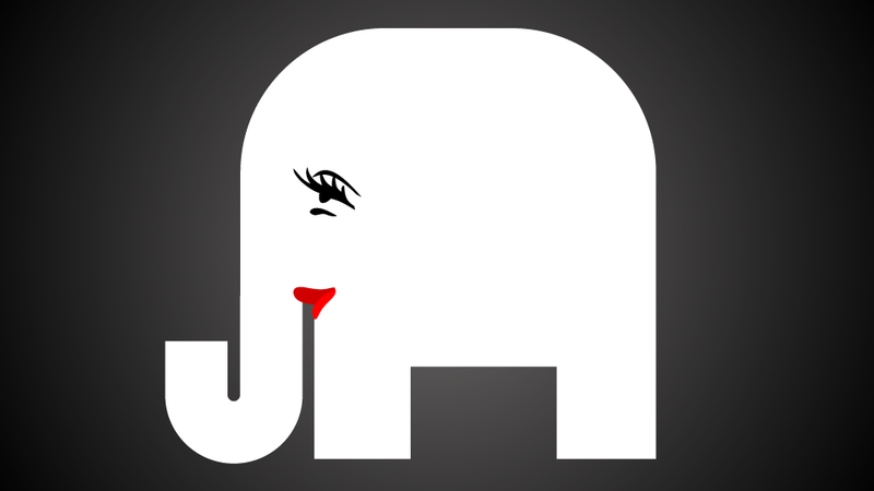 Illustration for article titled The GOP Has an Especially Feminine Face and Other Adventures in Physiognomy