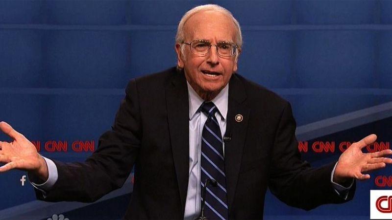 Screenshot: Saturday Night Live