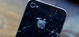 Illustration for article titled iPhone Design Is in the Danger Zone