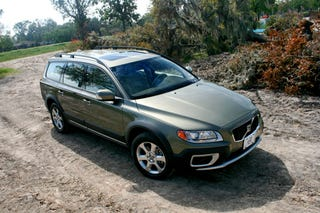 Illustration for article titled 2009 Volvo XC70 T6, Part One