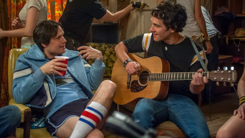 Image: Michael Ian Black in Wet Hot American Summer: First Day of Camp, Netflix