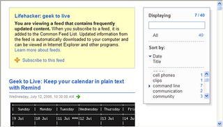 Illustration for article titled Internet Explorer 7's superior feed handling
