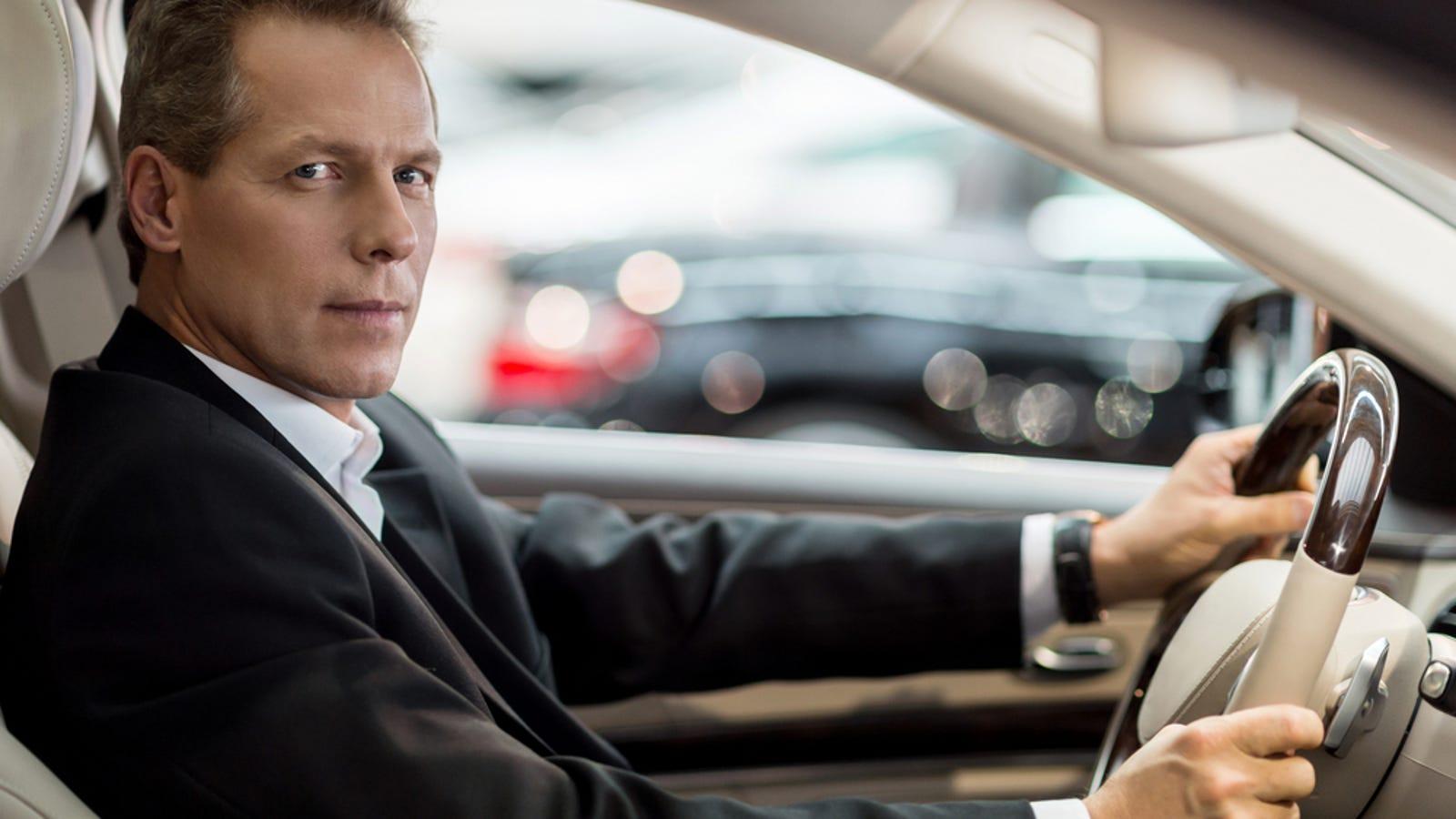 lease  car    douchenozzle