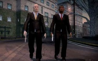 Illustration for article titled Saints Row 2 Brings Obama, McCain Together In New Coop Trailer