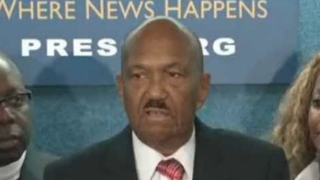 The Rev. Bill Owens, president and founder of the Coalition of African-American PastorsYouTube screenshot