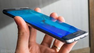Illustration for article titled Probamos el Galaxy S6 Edge Plus: más grande no es mejor, sólo más grande