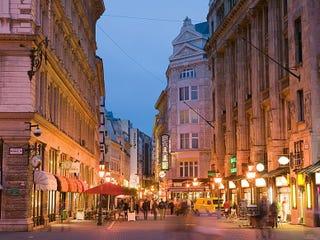 Illustration for article titled Budapest a világ második legjobb városa, itt a hetedik legjobb szálloda