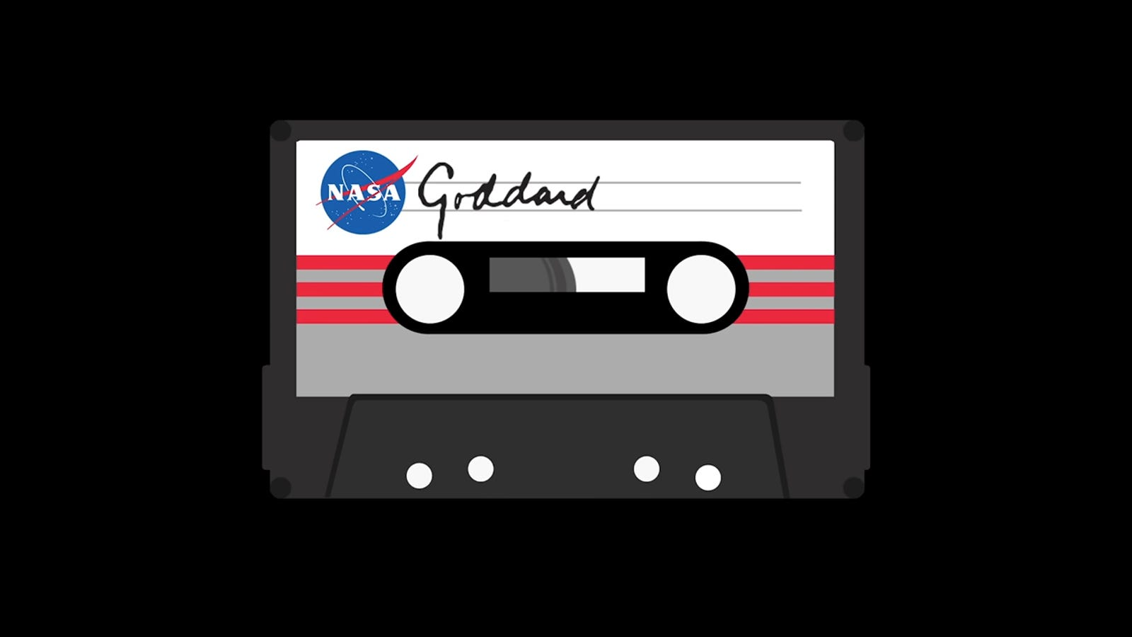 Oh, You Didn't Hear? NASA Dropped the Hottest Mixtape of 2016