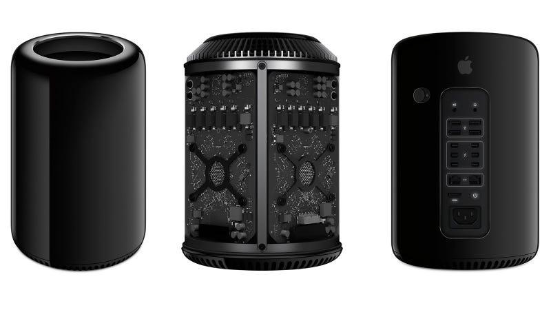 Nuevo Mac Pro: una irresistible tentación para profesionales