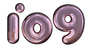 Illustration for article titled Happy 9th Birthday to io9!