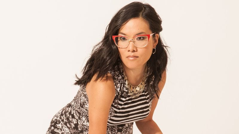 Illustration for article titled Enter to win tickets to see comedian Ali Wong live at the Chicago Theatre