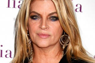 Illustration for article titled Kirstie Alley and the Scientology Dilemma
