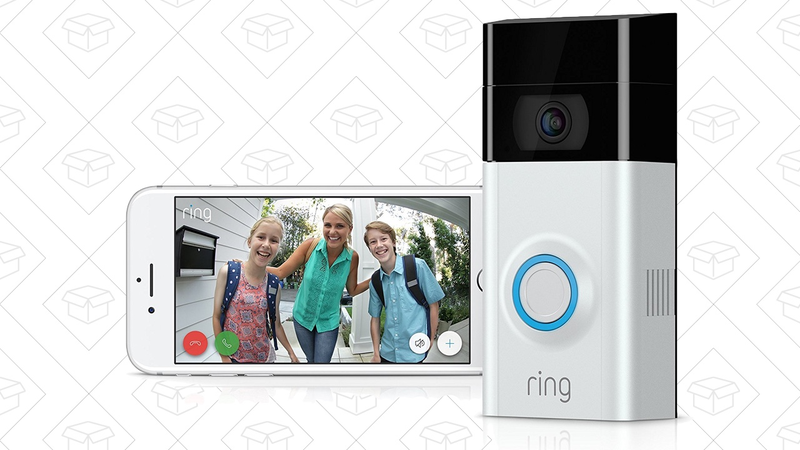 Timbre Ring Video Doorbell 2 | $169 | Amazon