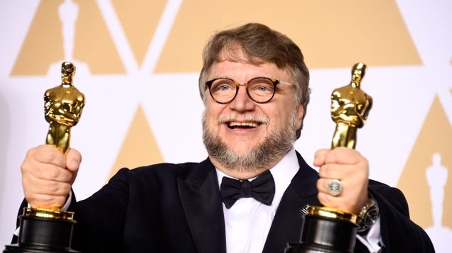 No lie: Guillermo del Toro's stop-motionPinocchiomovie really happening this time