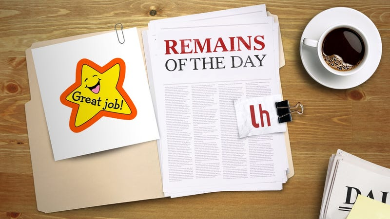 Illustration for article titled Remains of the Day: Twitter Stickers Finally Available to All Users