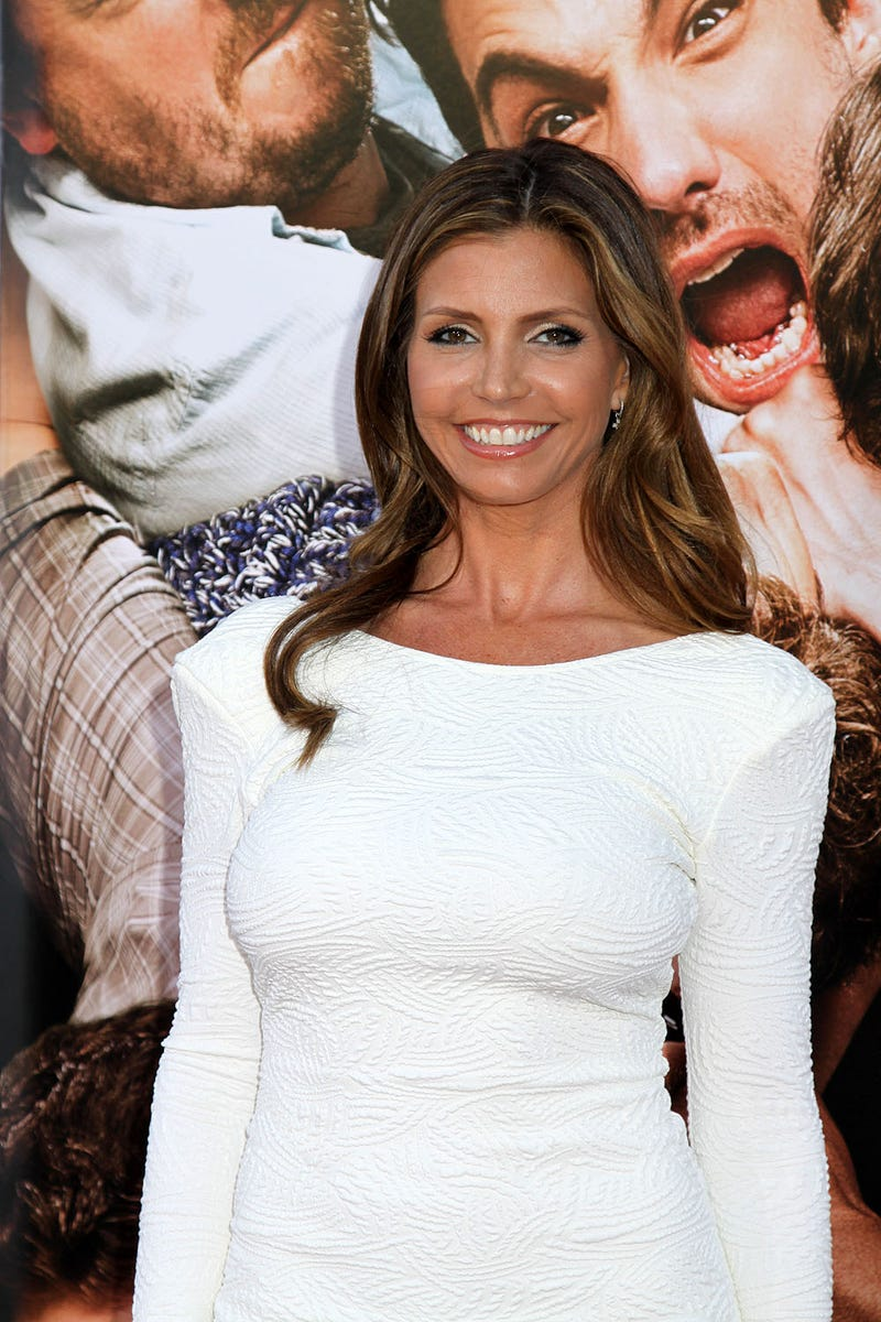 Illustration for article titled Charisma Carpenter is headed to Lost Girl (Spoilers for S4)