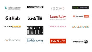 Illustration for article titled Learn Ruby with This Collection of 29 Great Online Courses and Tools