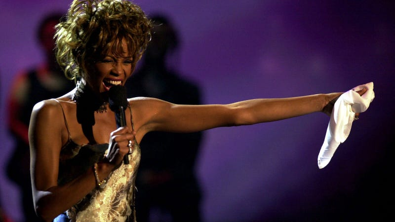 Welp, Get Ready for That Whitney Houston Touring Hologram