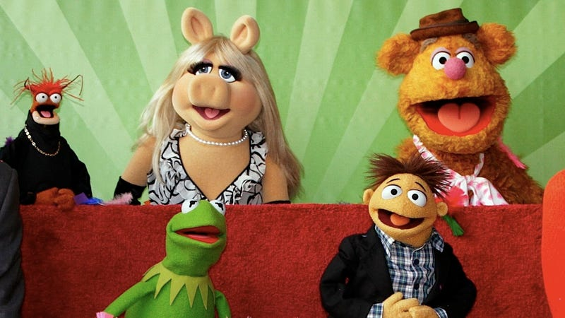 Illustration for article titled Batshit Colorado Pastor Is Getting Unreasonably Angry at the Muppets