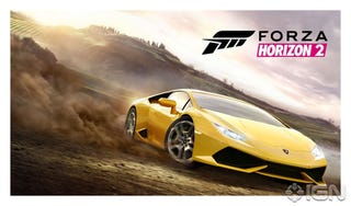 Illustration for article titled Forza Horizon Is Getting A Sequel This Fall