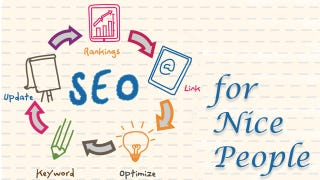 Illustration for article titled SEO for Nice People