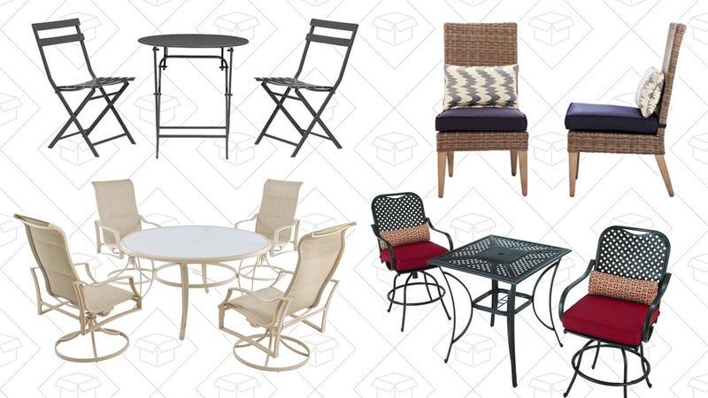 Patio Furniture | Home Depot