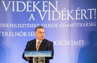 Illustration for article titled Orbán Viktor elsősorban határon túli magyar bevándorlókra vágyott