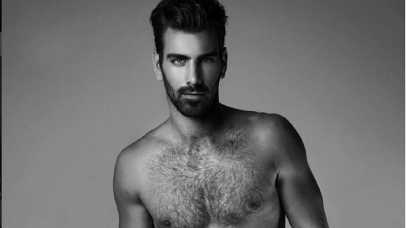 Illustration for article titled Model and BAMF Nyle DiMarco Will Be Dancing With The Stars' Second Deaf Contestant