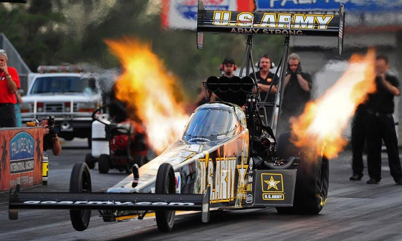 how much power does a top fuel dragster make. Black Bedroom Furniture Sets. Home Design Ideas