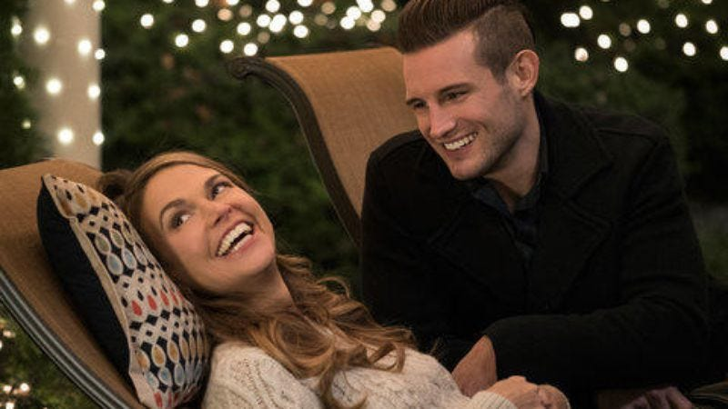 Sutton Foster, Nico Tortorella (TV Land)