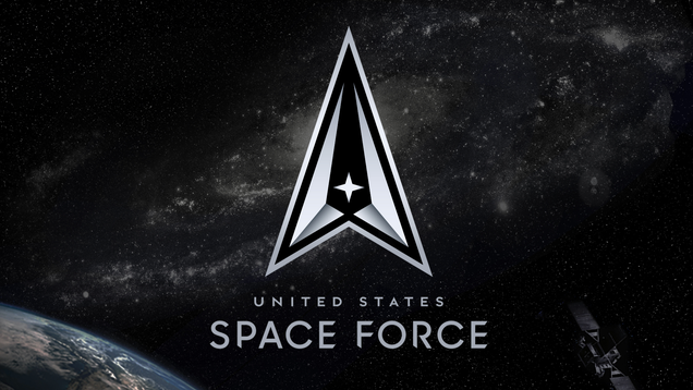 Space Force Commander Fired After Badmouthing the Military on a Conservative Podcast